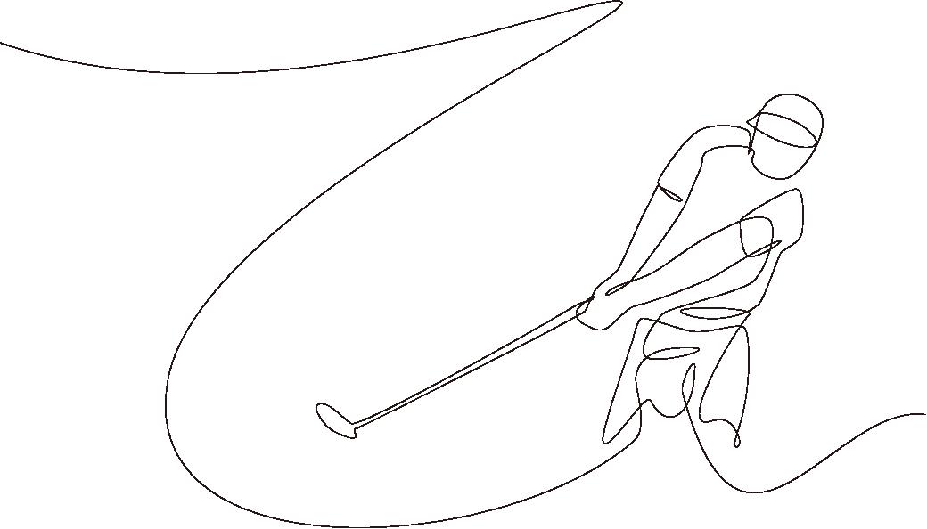 トナリノゴルフ